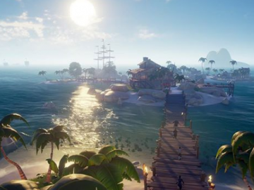 Sea of Thieves Patch 1.1.4 Drops; Ends The Bilge Rat Adventure And Fixes Bugs
