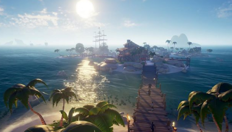 sea of thieves rare7