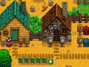 Stardew Valley Multiplayer Beta Confirmed for Spring
