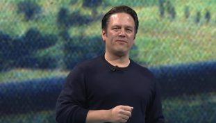 Phil Spencer Discusses Gaming's Inspirational Value, Positive Workplace Culture