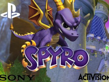 Rumour: Spyro Trilogy Remaster Under Consideration for PS4