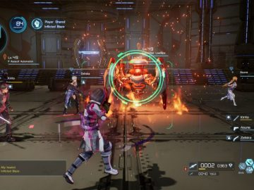 Sword Art Online: Fatal Bullet – How To Level Up Fast | XP Farming
