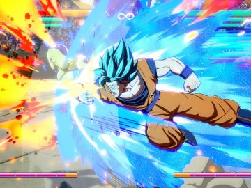 Dragon Ball FighterZ Wiki Guide