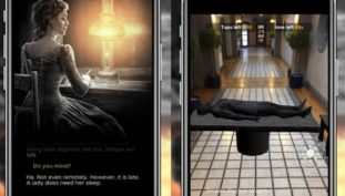 Become an AR Sherlock in Silent Streets: Mockingbird