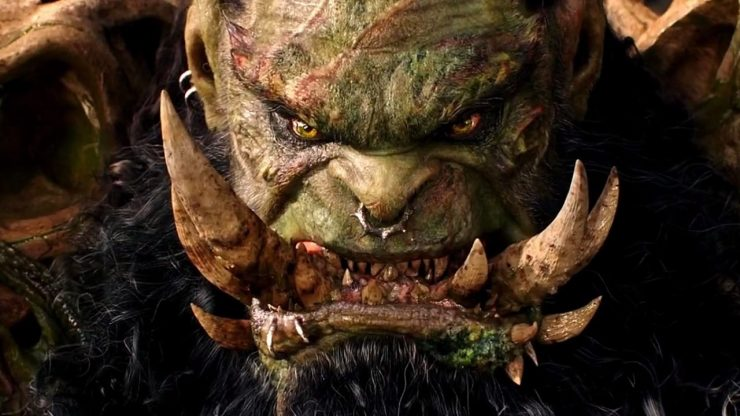Warcraft Movie Production Was A 'Political Minefield'