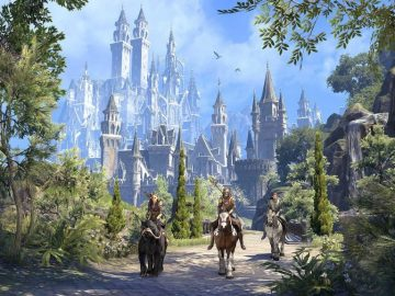 Pack Your Elven Rucksack for The Elder Scrolls Online: Summerset