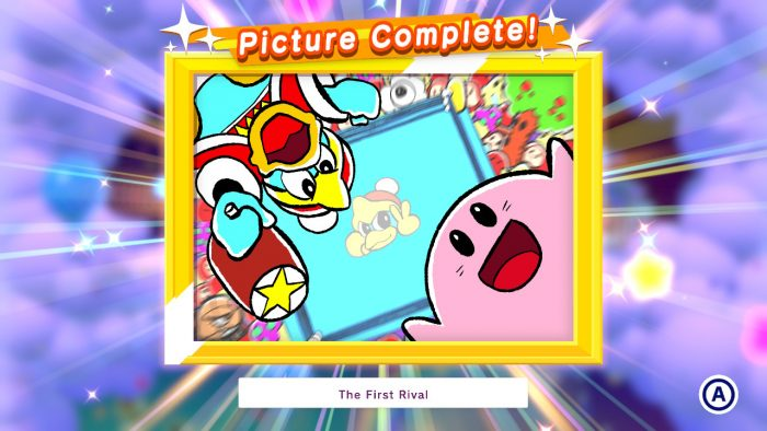 Kirby: Star Allies – All Picture Piece Locations | Collectibles Guide