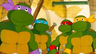 The Best Teenage Mutant Ninja Turtles Games
