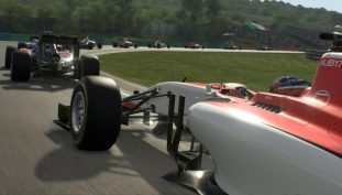 A Humble Offering: Pick up F1 2015 for Free