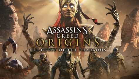 Assassin's Creed Origins: Curse of the Pharaohs DLC – Pharaoh's Shadows Combat Guide