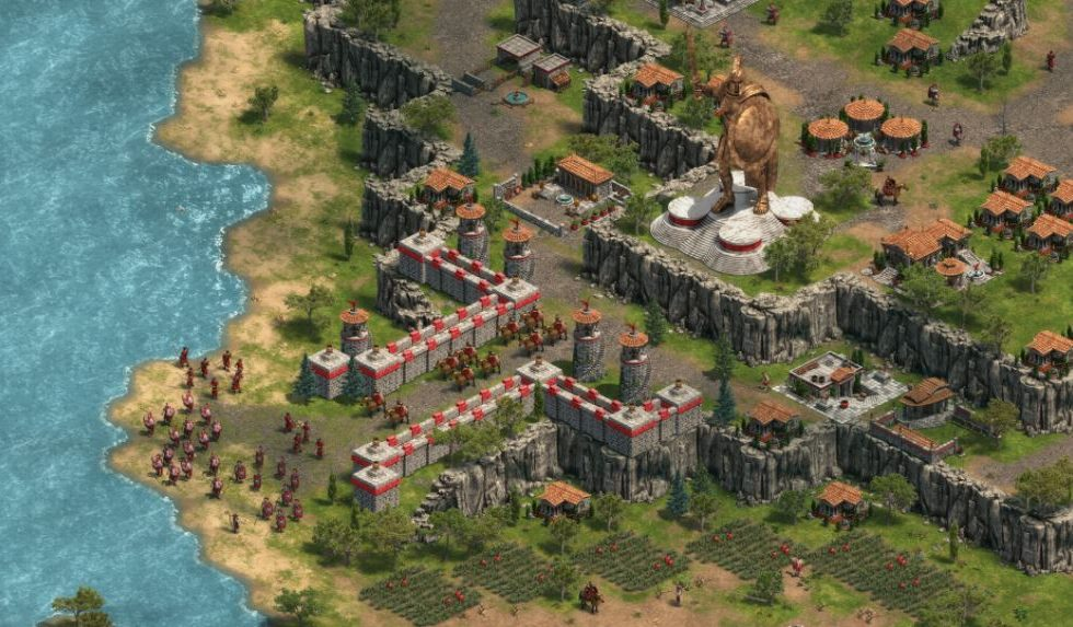 Age of Empires: Definitive Edition – How To Unlock Units, Get Infinite Resources & More | Cheats List