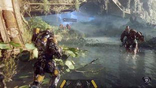 Anthem: How To Enhance Your Favorite Weapons & Skills | Blueprints Guide