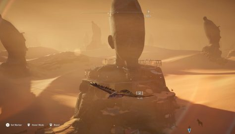 Assassin's Creed Origins: Curse of the Pharaohs DLC – Stelae Locations Guide