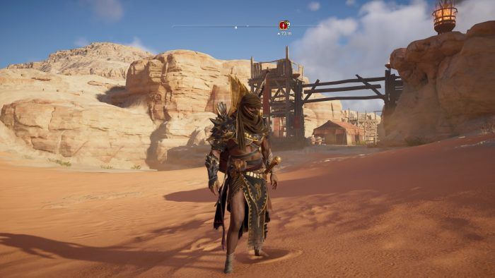 Assassin S Creed Origins Curse Of The Pharaohs Dlc How To Get