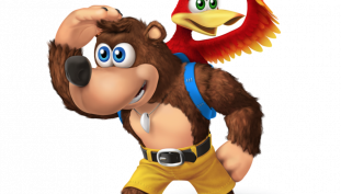 "Banjo and Kazooie in Super Smash Bros.? ""Yep"", Says Xbox Head"
