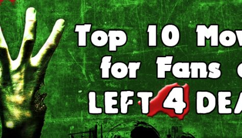 Left 4 Dead Movies Banner