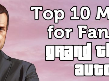 Top 10 Movies for Fans of Grand Theft Auto
