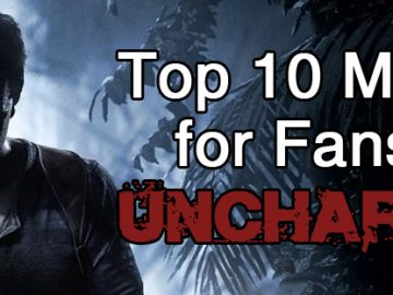 Top 10 Movies for Fans of Uncharted