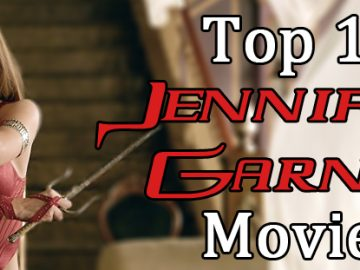 Top 10 Jennifer Garner Movies