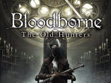 Daily Deal: Bloodborne: The Old Hunters DLC is 70% Off On PS+
