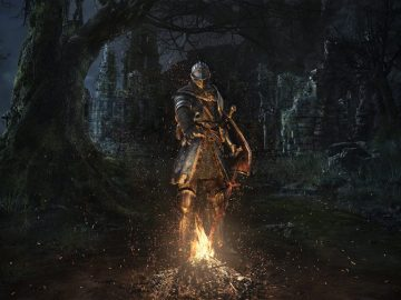 Dark Souls: Remastered – How To Farm Rare Titanite | Slabs & Twinkling Locations Guide