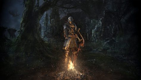 Dark Souls: Remastered – How To Farm Rare Titanite | Slabs, Demon, Twinkling Locations Guide