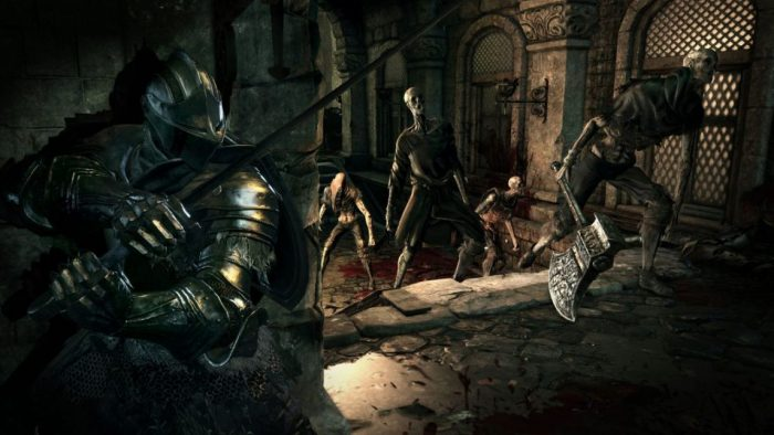 Dark Souls Remastered All Keys And Doors They Unlock Locations