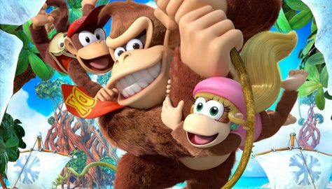 Donkey-Kong-Country--Tropical-Freeze-720P-Wallpaper