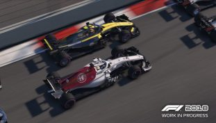 F1 2018 PC System Requirements Revealed