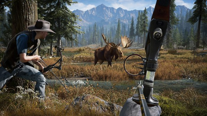 Far Cry 5: All Animal Hunting Locations | 'Been There, Done That' Guide