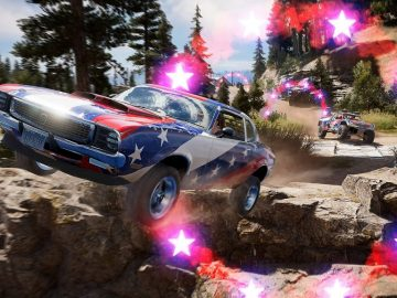 Far Cry 5: How To Earn Resistance Points Fast | Campaign Progression Guide