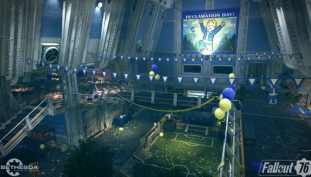 Bethesda Reveals How Many Players Are Allowed In Each Fallout 76 Server