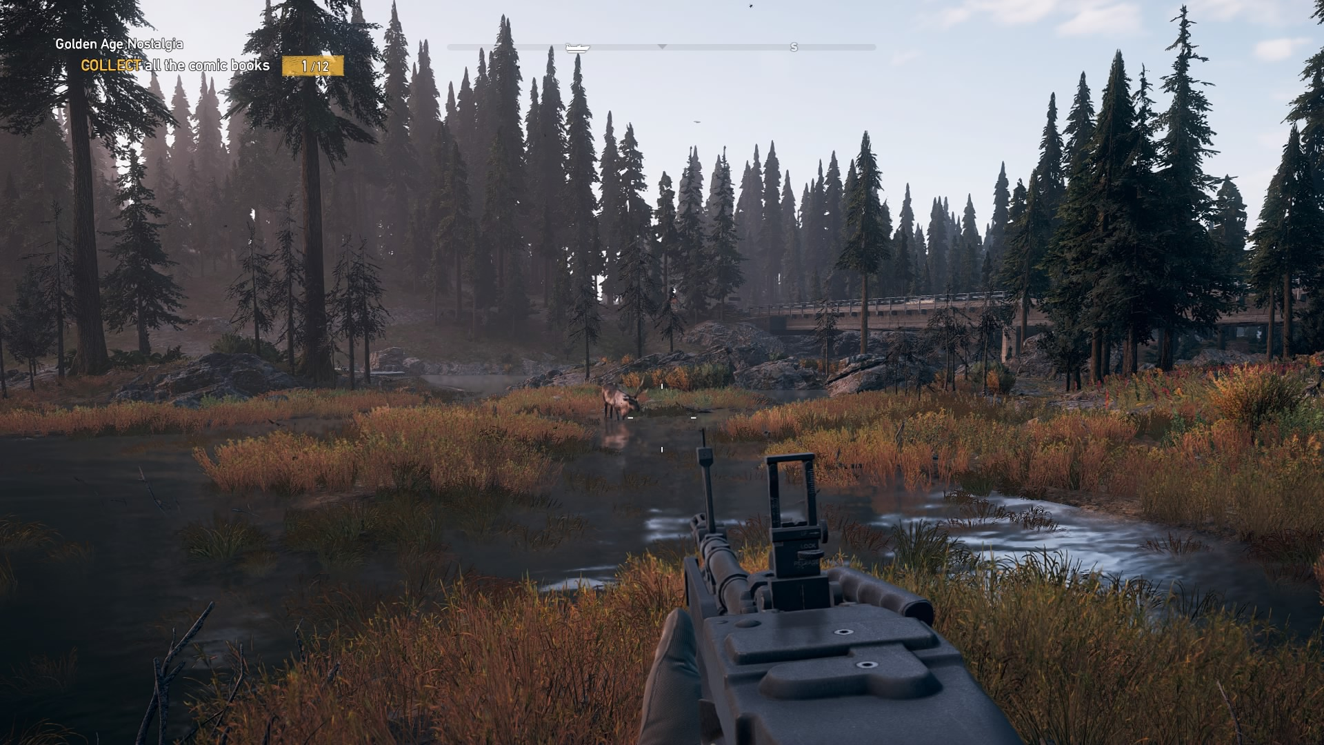 Far Cry 5: Here's How To Get Money Faster | Quick Cash Farming Guide