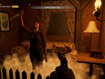 Far Cry 5: Don't Miss The Secret Haunted House | Easter Egg Location