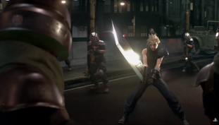 Final Fantasy VII Remake Will Have A Classic Mode For More Traditional Combat