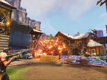 Fortnite: Battle Royale – Beginner's Guide | Tips & Tricks For Your First Match