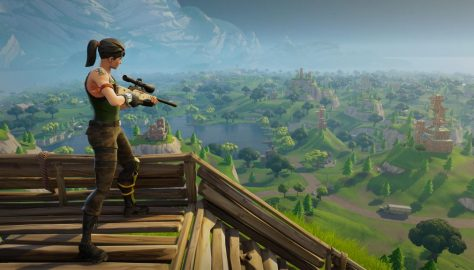 Fortnite: Battle Royale [iOS] – How To Get In & Everything That's Changed