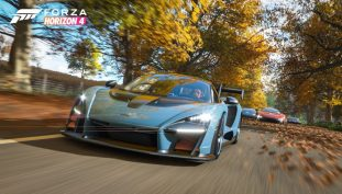 Forza Horizon 4 Removes Dance Emotes After Fortnite Lawsuits