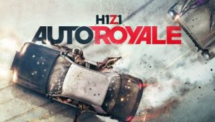 H1Z1 Open Beta PS4 Launches Today