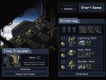 Into The Breach: Conquer Hard Mode With These Amazing Synergies