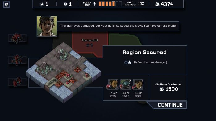 Into The Breach: All The Weird Things The Game Doesn't Tell
