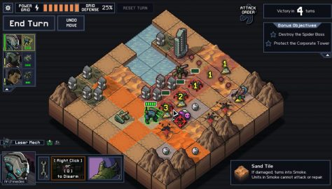 Into The Breach: 10 Tips To Help You Crush The Vek | Beginner's Guide