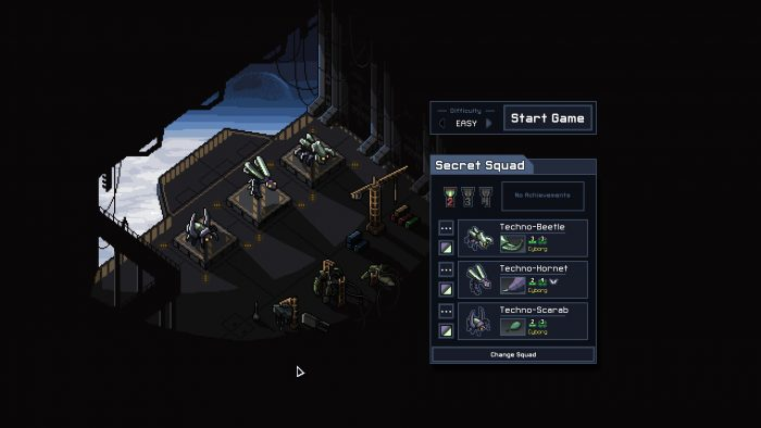 Into The Breach: How To Unlock The Secret Vek Hybrid Mech Squad