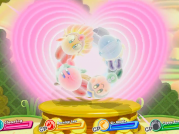 Kirby: Star Allies – Here's What You'll Unlock With Amiibo | Full List