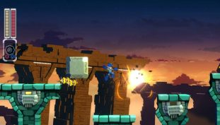 Megaman 11 Will Cater To Different Types Of Gamers