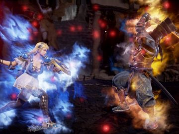 Soulcalibur 6: All The Confirmed Characters (So Far)