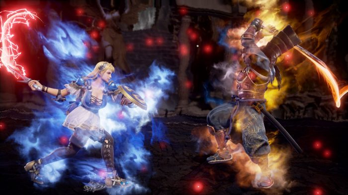 Soulcalibur 6: All The Confirmed Characters (So Far) - Gameranx