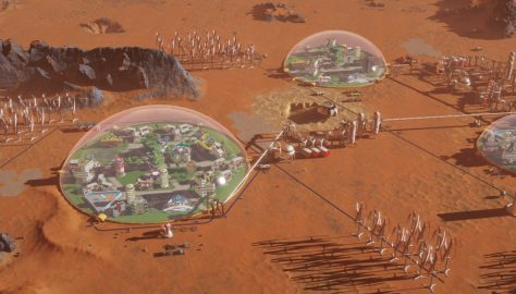 Surviving Mars: 10 Tips To Help You Thrive On The Red Planet | Beginner's Guide
