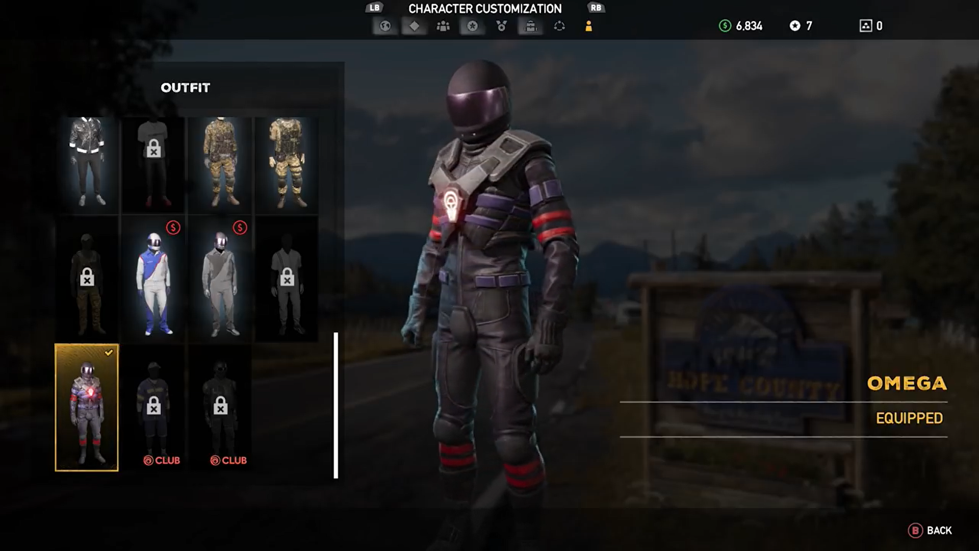 Far Cry 5: How To Unlock The Omega Armor   Blood Dragon Easter Egg Quest