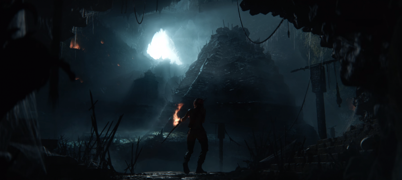 "Shadow of the Tomb Raider's Puzzles Won't be ""Trial & Error;"" Director and Writer Discuss How the Hub Works"